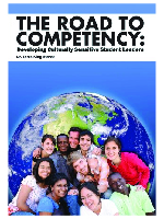 The Road to Competency: Developing Culturally Sensitive Student Leaders