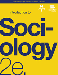 OpenStax - Introduction to  Sociology 2e